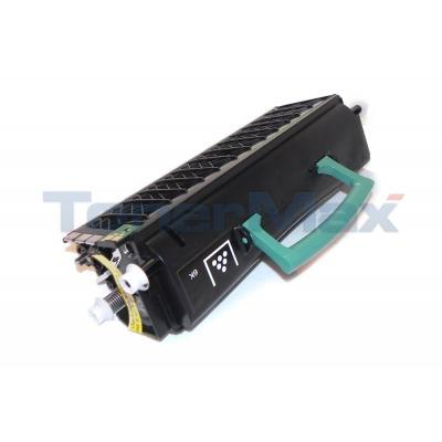 DELL 1720DN TONER CARTRIDGE BLACK HY